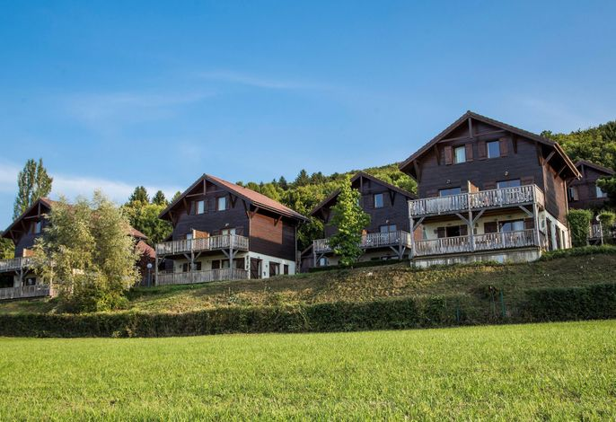 Residence Les Chalets d'Evian 3
