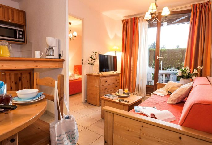 Residence Les Chalets d'Evian 4