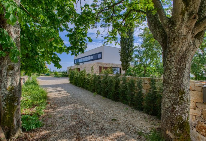 Yellow Tree Jurići Home & Spa