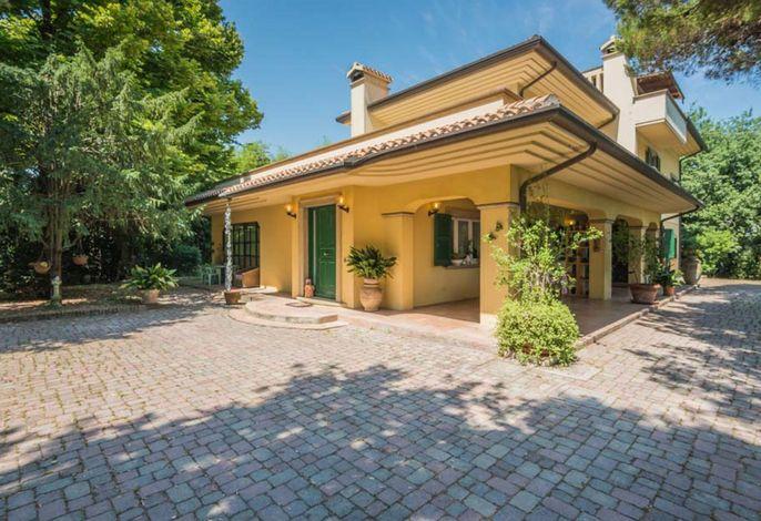 Villa Montegiove