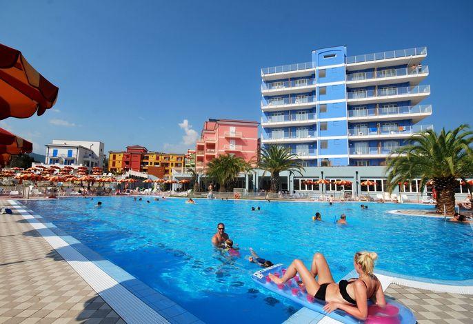 Residence Ai Pozzi Village Spa Resort 1