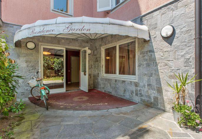 Studio Garden Uno Bis