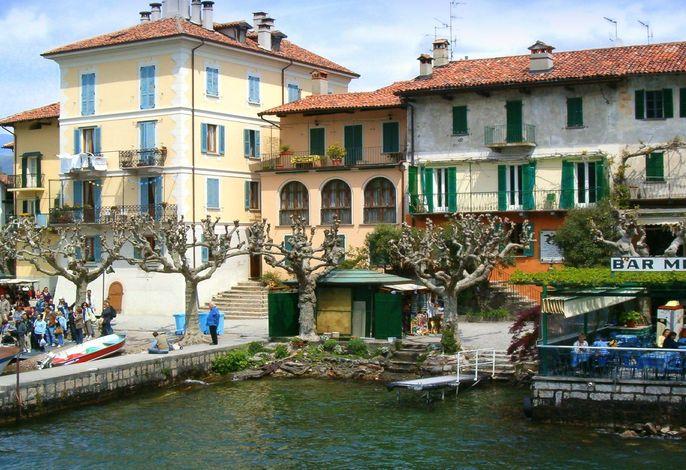 Casa Lamberti dei Pescatori - Terrazzo