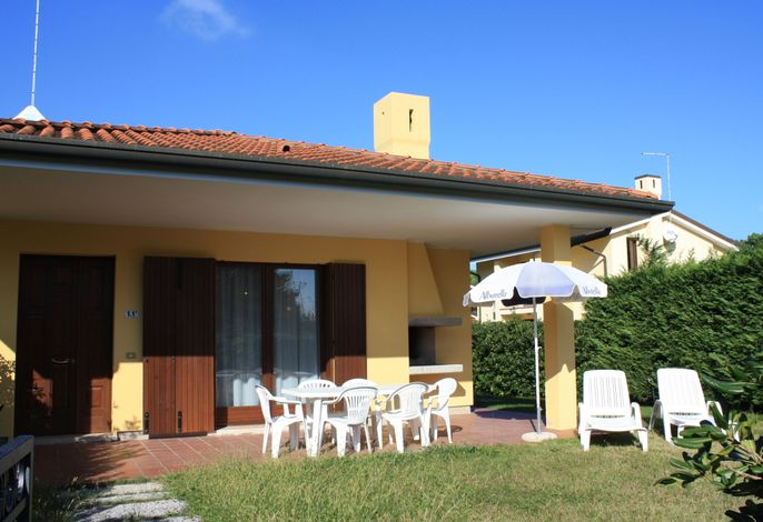 Village Albarella V3