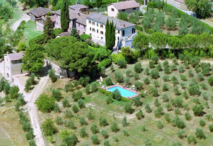 Villa Siena