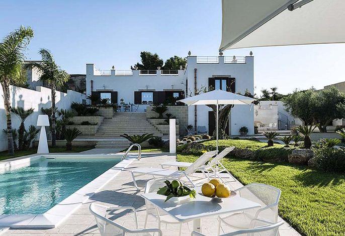 Villa della Laguna