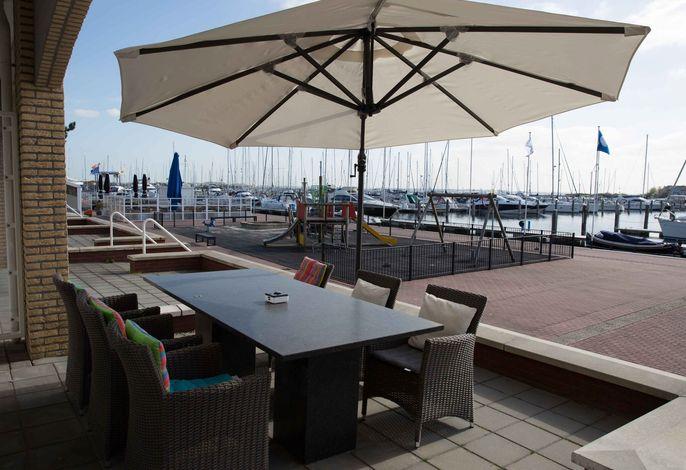 Marina Port Zélande 504