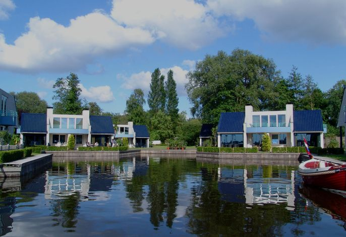 Bungalowpark Rien van den Broeke Village 7