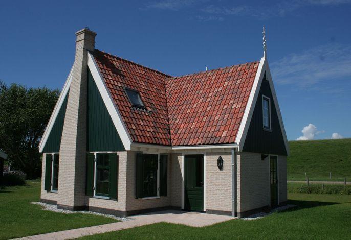 Recreatiepark Wiringherlant - Villa 5