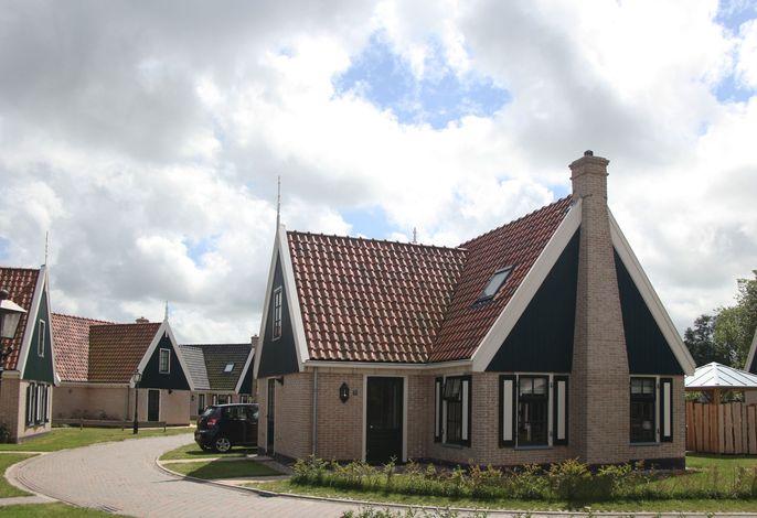 Recreatiepark Wiringherlant - Villa 15