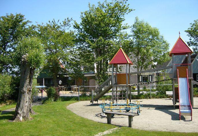 Recreatiepark Wiringherlant  - Villa 10