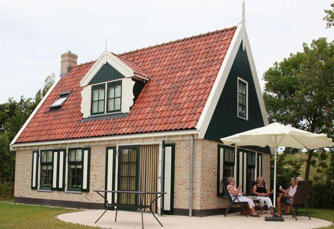 Recreatiepark Wiringherlant - Villa 3