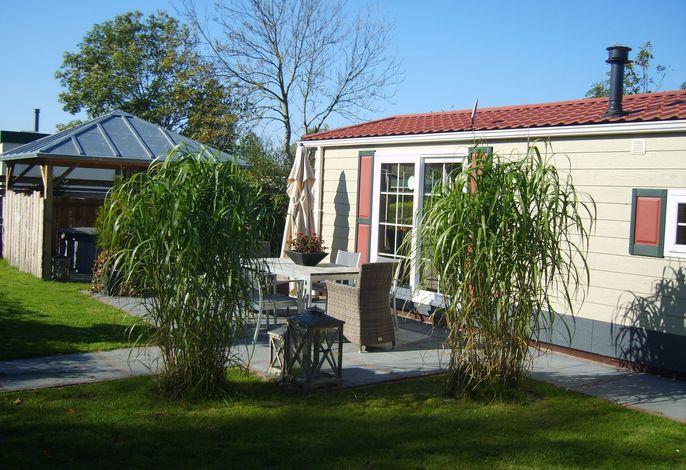 Recreatiepark Wiringherlant - Wiringher Chalet 52