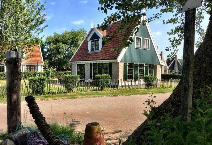 Recreatiepark Wiringherlant - Villa 2