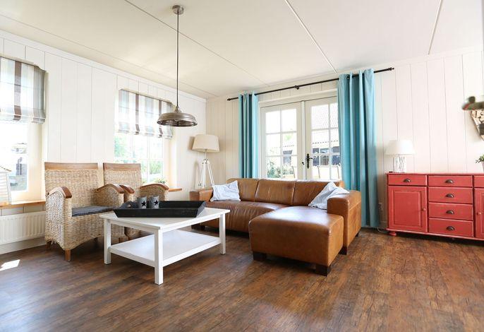 Recreatiepark Wiringherlant  - Villa 4