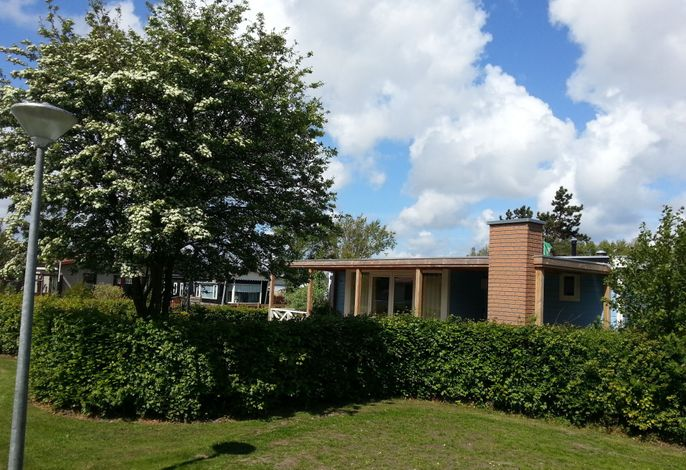 Recreatiepark Wiringherlant - Wiringher Chalet 63