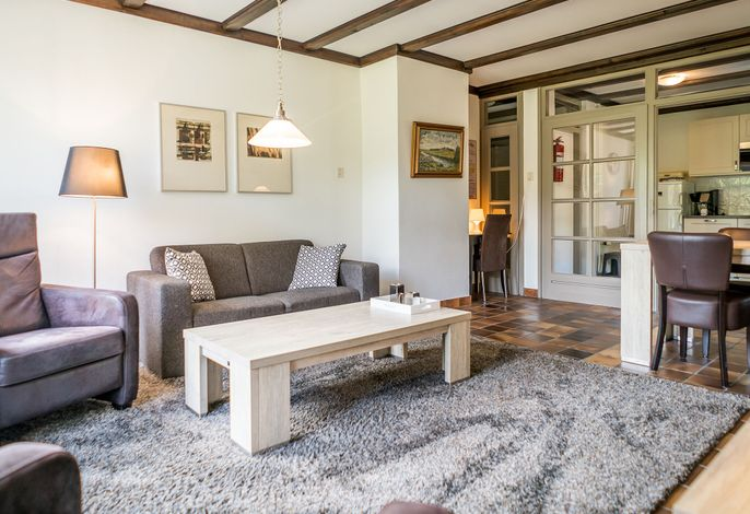 Appartement Hoeve Holland R1