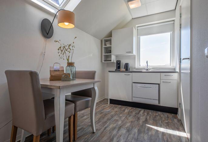 Strandplevier Suites 1