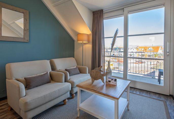 Strandplevier Suites 3