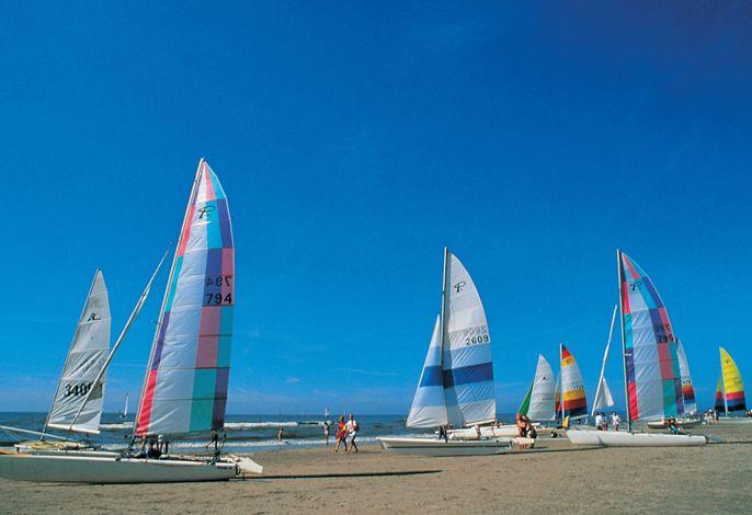 Scheveningen aan Zee 2-3