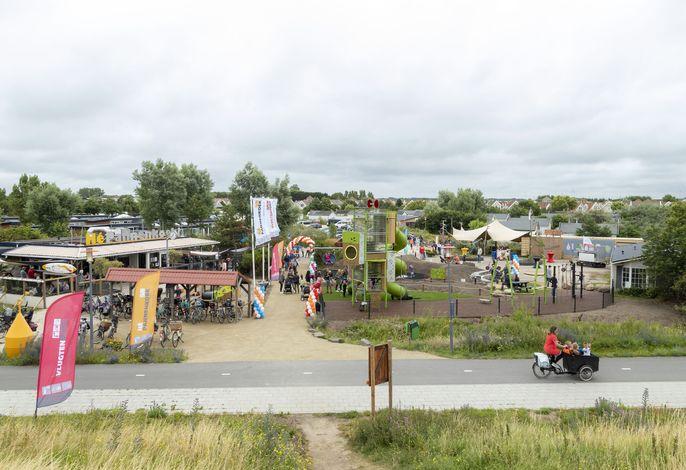 Strandpark Vlugtenburg 12