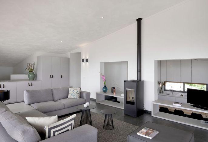 Oasis Punt-West Hotel & Beachresort 1