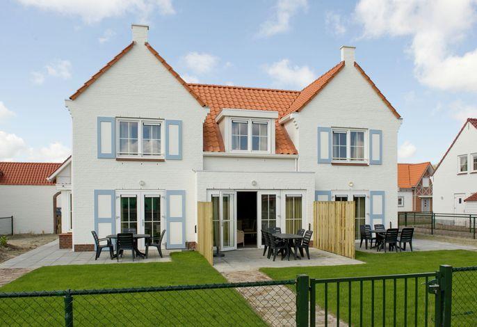 Noordzee Residence Cadzand-Bad 3