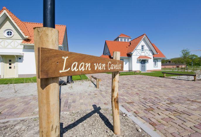 Noordzee Residence Cadzand-Bad 2