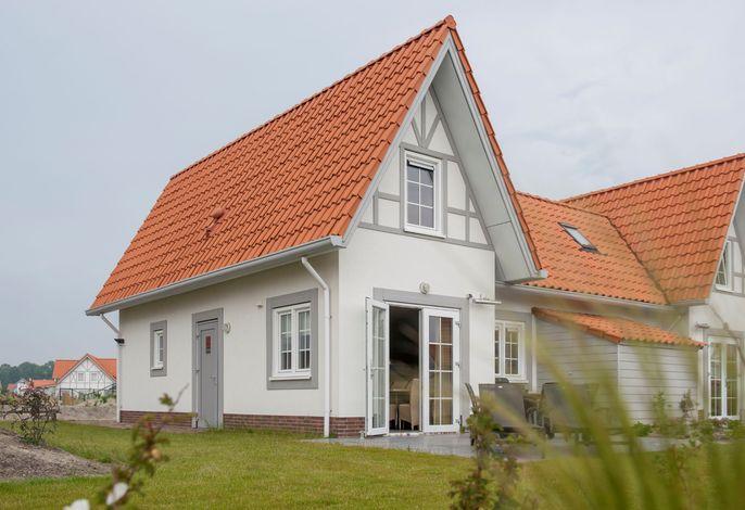 Noordzee Residence Cadzand-Bad 6