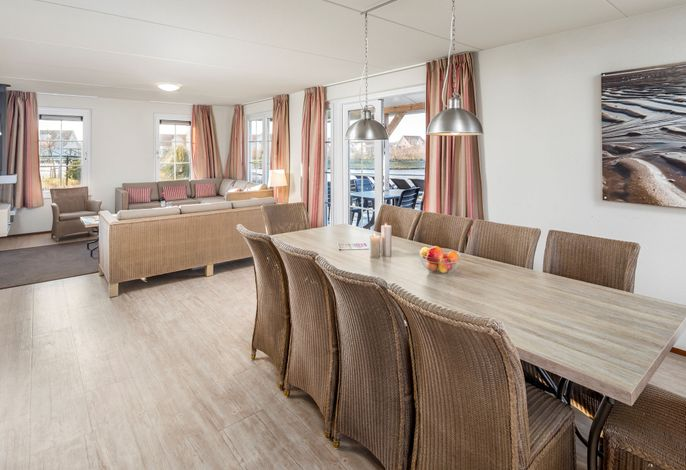 Noordzee Residence Cadzand-Bad 4