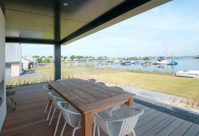 Resort Waterrijk Oesterdam 9