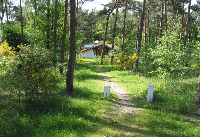 Vakantiepark Herperduin 6
