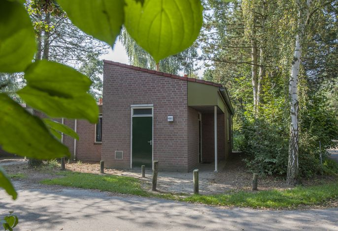 Vakantiepark Weerterbergen 1