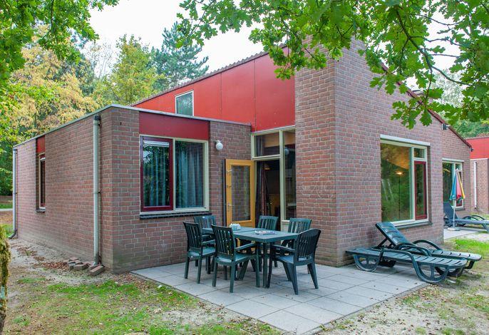 Vakantiepark Weerterbergen 2