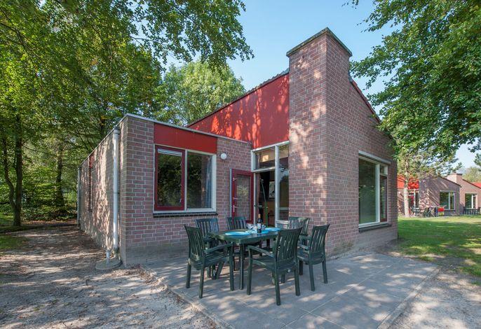 Vakantiepark Weerterbergen 4