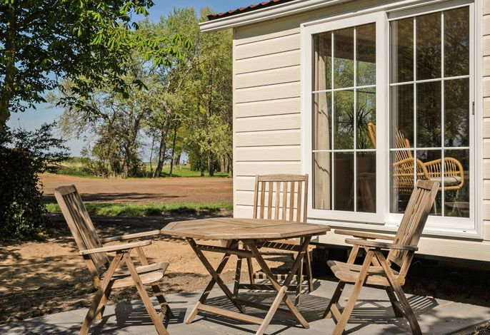 Vakantiehuis en chalet Daaldersplek Bantega
