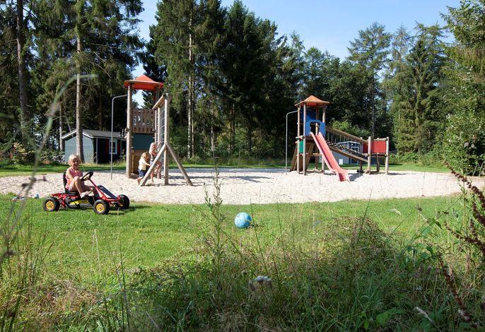 Bospark Lunsbergen 6