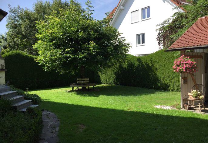 BodenSEE Apartment Tettnang Seldnerstrasse