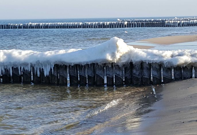 Exkl. App. Sommerwind, Kamin, WLAN, 250 m zum Strand
