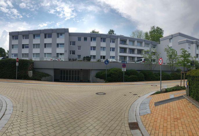 Ferienwohnung Juchmann  *Zentral / strandnah / ruhige Lage*