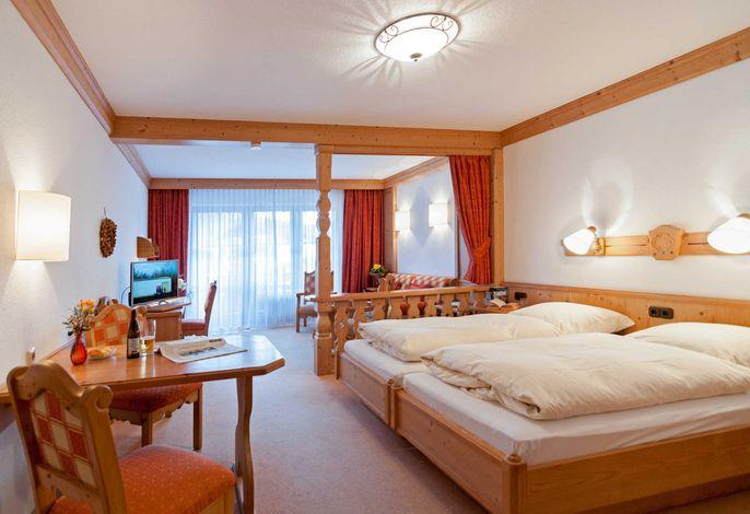 Appartement an der Rottach, Fewo Nr. 12