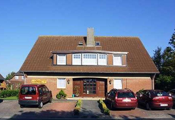 Haus Am Wattenmeer in Neuharlingersiel