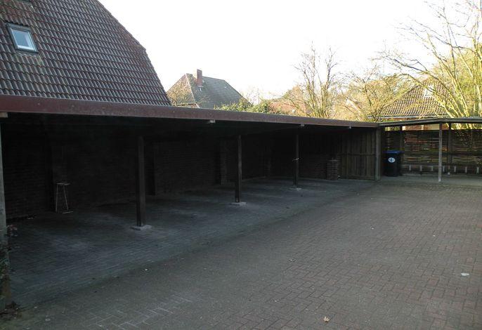 Dirks Ferienhaus Grim