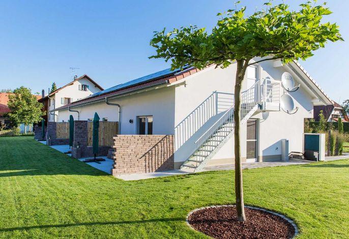 BodenSEE Apartments Tettnang Oberlangnau