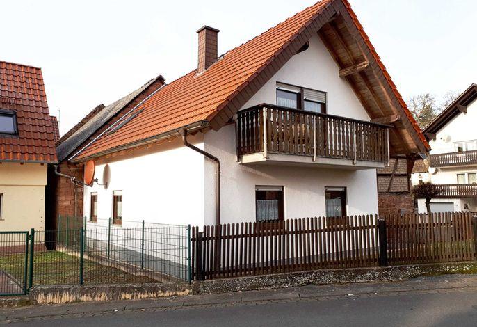 Ferienhaus Waldschmidt