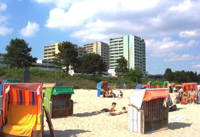 Ferienpark Haus A