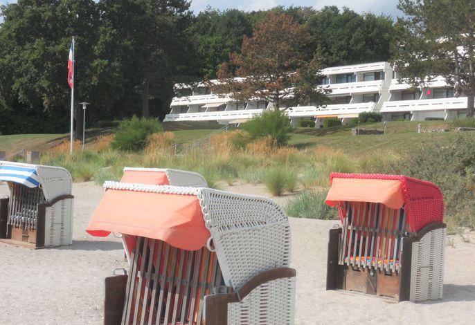 Terrassenhaus Ferienpark 86