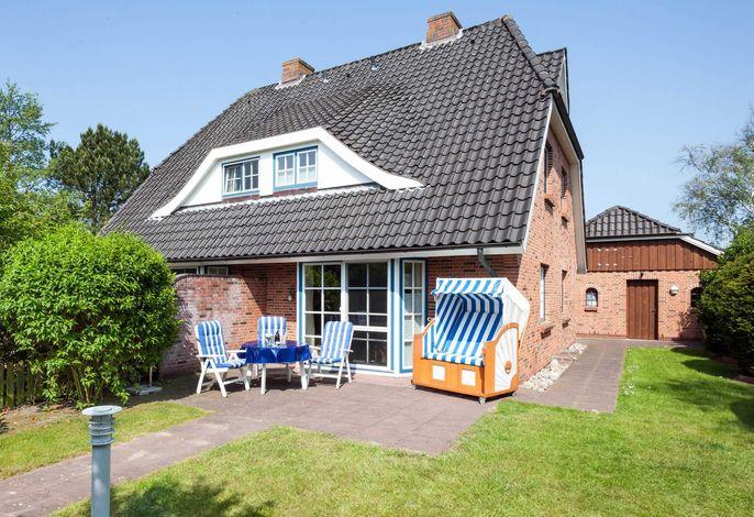 Haus Friesenperle