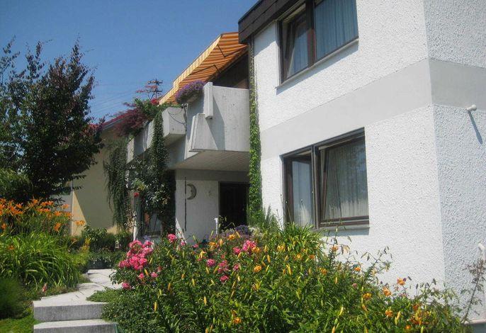 BodenSEE Apartment Langenargen Fliederweg