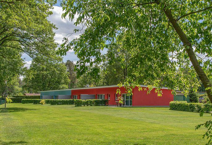 Reihenferienhaus Seeseite 13 bis 20